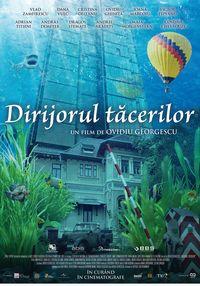 Poster DIRIJORUL TACERILOR