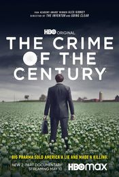 Poster The Crime of the Century