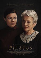 Poster Pilátus