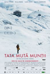 Poster Tata mută munții