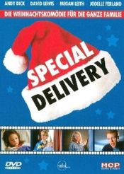 Poster Special Delivery