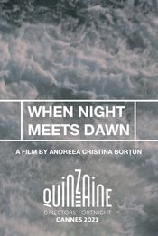 Poster When Night meets Dawn