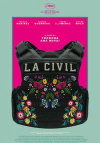 Poster LA CIVIL