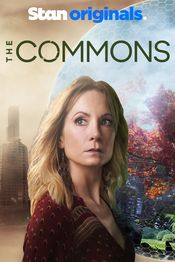 Poster The Commons