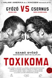 Poster Toxikoma