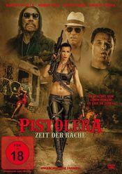Poster Pistolera