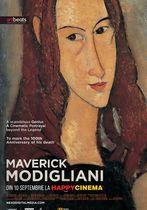 Maverick Modigliani