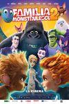 Familia Monstrulescu 2