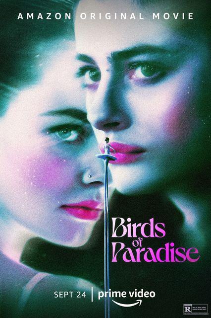 Birds of Paradise - Birds of Paradise (2021) - Film - CineMagia.ro