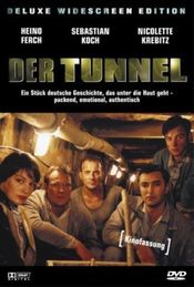 Poster The tunnel