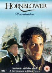 Poster Hornblower: Retribution