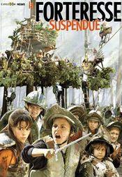 Poster La forteresse suspendue