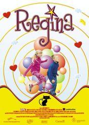 Poster Regína