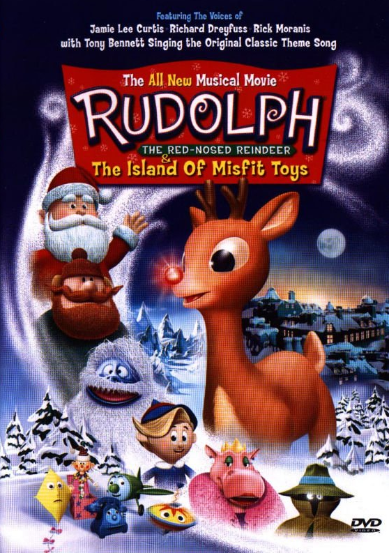 Rudolph The Red Nosed Reindeer The Island Of Misfit Toys Rudolph The Red Nosed Reindeer The Island Of Misfit Toys 2001 Film Cinemagia Ro,Baggage Fees United Airlines