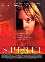 Poster Spirit