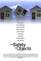 Poster The Safety of Objects