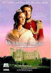 Poster Victoria & Albert