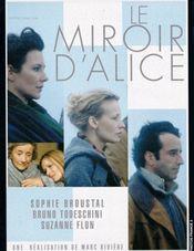 Poster Le miroir d'Alice