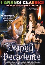 Poster Napoli decadente