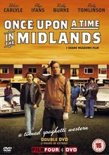 Once Upon a Time in the Midlands