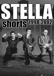 Poster Stella Shorts 1998-2002