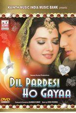 Dil Pardesi Ho Gayaa