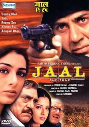 Poster Jaal: The Trap