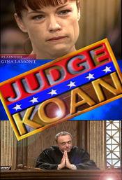 Poster Judge Koan