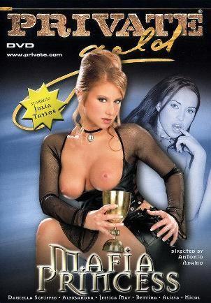 Private Gold Mafia Princess Panxxx 1