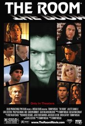 Poster The Room