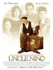 Poster Uncle Nino