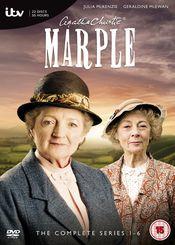 Poster Agatha Christie's Marple