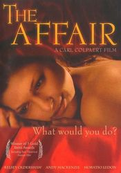 Poster The Affair