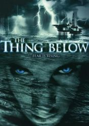 Poster The Thing Below