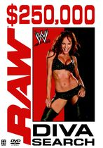 WWE $250,000 Raw Diva Search