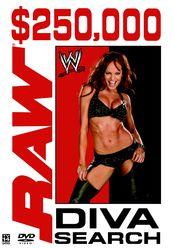 WWE $250,000 Raw Diva Search