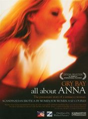 Poster All About Anna