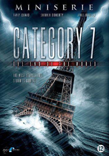 Category 7: The End of the World - Sfârșitul lumii (2005 ...