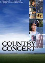 Poster Concerto Campestre