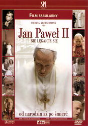 Poster Have No Fear: The Life of Pope John Paul II