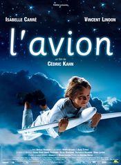 Poster L'avion