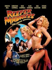 Poster Reefer Madness: The Movie Musical