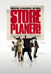 Poster Store planer