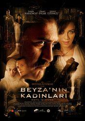 Poster Beyza'nin kadinlari