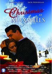 Poster Christmas at Maxwell's