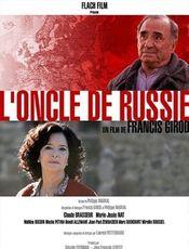 Poster L'oncle de Russie