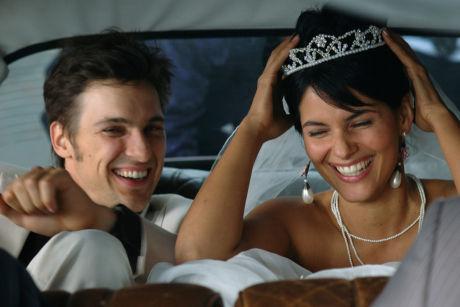 Meine Verrückte Türkische Hochzeit Stream