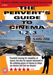 Poster The Pervert's Guide to Cinema