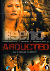 Poster Abducted: Fugitive for Love