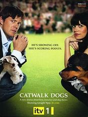 Poster Catwalk Dogs